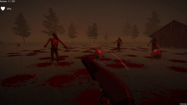 Shotgun n  Zombies Image 3