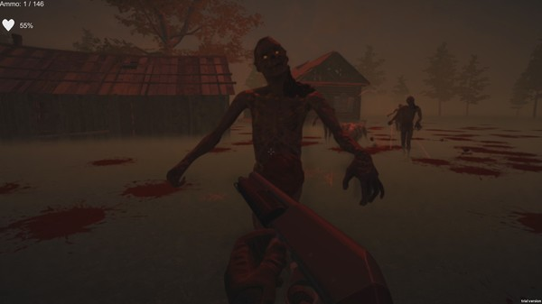 Shotgun n  Zombies Image 0