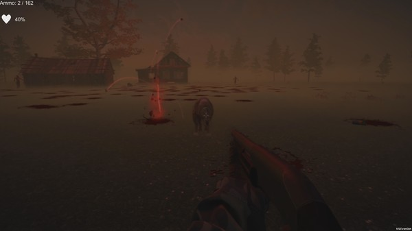 Shotgun n  Zombies Image 1