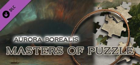 Купить Masters of Puzzle - Aurora Borealis by F. E. Church (DLC)