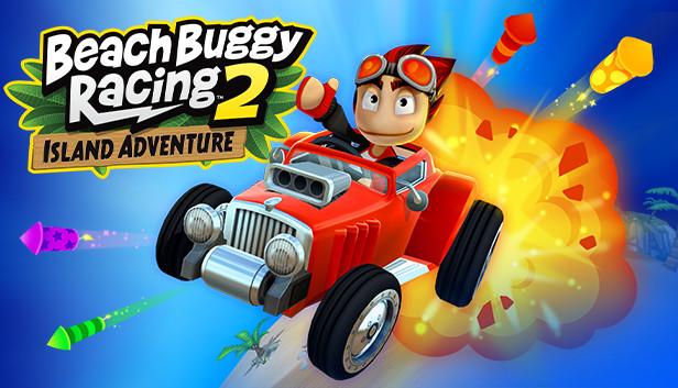 Save 10 On Beach Buggy Racing 2 Island Adventure On Steam
