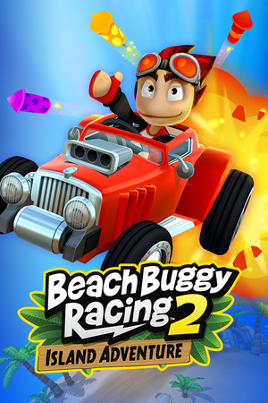 Beach Buggy Racing 2 poster image on Steam Backlog