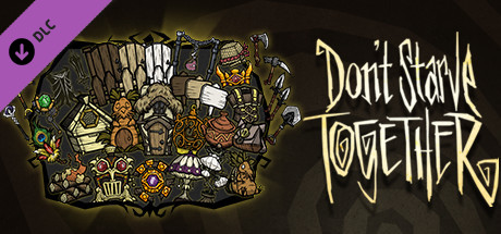 Don't Starve Together: Bounteous Bundle