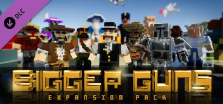 Bigger Guns - Expansion Pack
