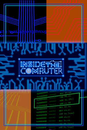 Inside The Computer poster image on Steam Backlog