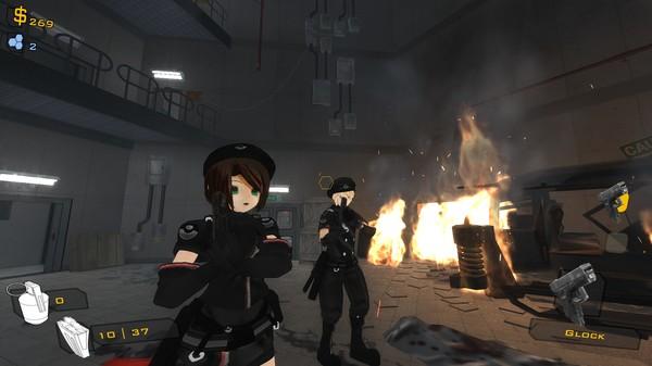 Banzai Escape 2 Image 0