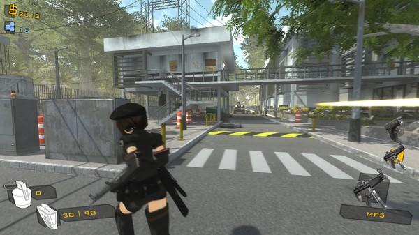 Banzai Escape 2 Image 11