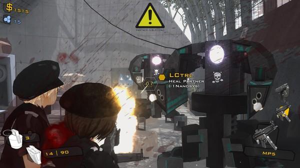 Banzai Escape 2 Image 7