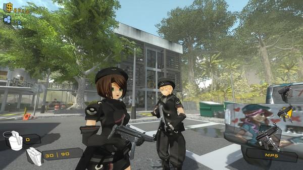 Banzai Escape 2 Image 10