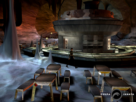 Скриншот из Culpa Innata
