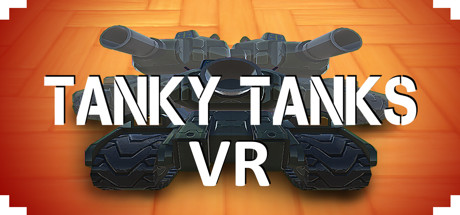 Teaser image for Tanky Tanks VR