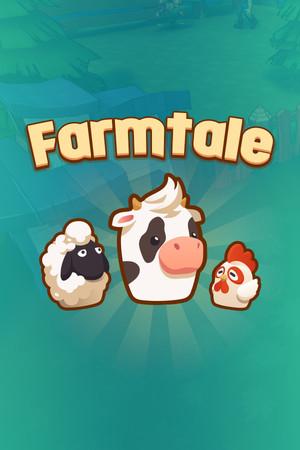 Farmtale poster image on Steam Backlog