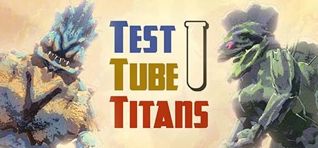 Test Tube Titans achievements