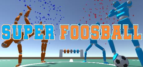 Купить Super Foosball