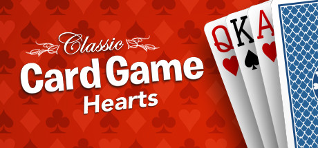 Classic Card Game Hearts