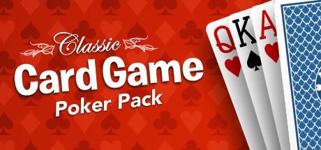 Classic Card Game Texas Hold'em
