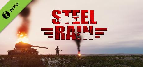 Steel Rain Demo