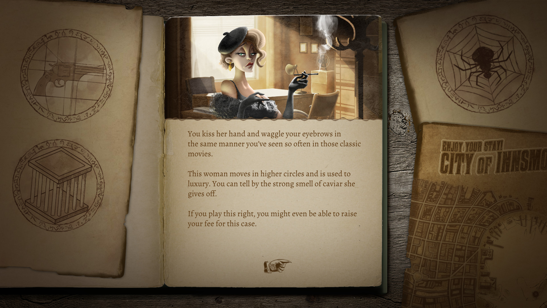 The Innsmouth Case is heading for iOS and Android