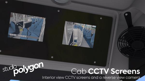 скриншот OMSI 2 Add-On Studio Polygon 400 MMC Pack 5