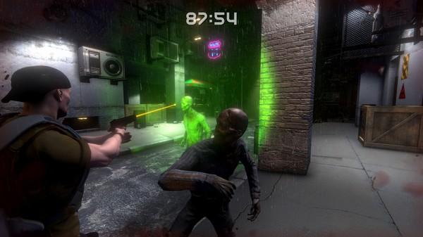 скриншот Outbreak: Epidemic - Deluxe Edition DLC 0