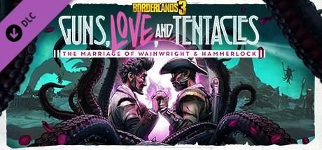 Borderlands 3: Guns, Love, and Tentacles