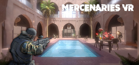 Mercenaries VR on Steam