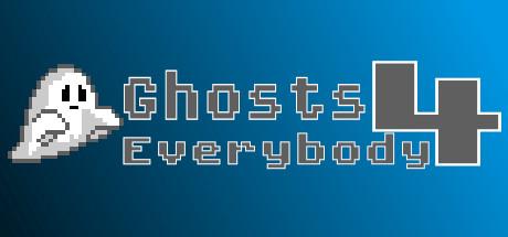 Купить Ghosts 4 Everybody