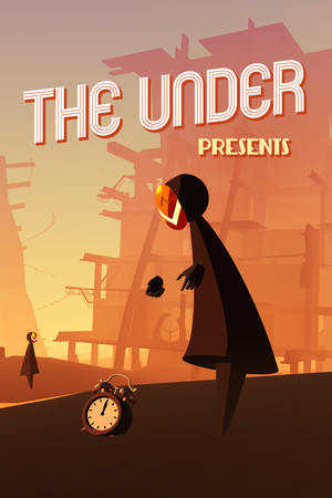 The Under Presents poster image on Steam Backlog