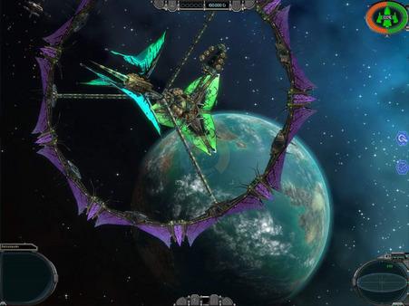 Скриншот из DarkStar One