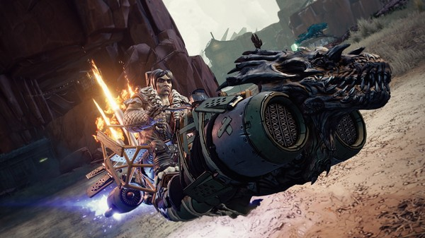 Скриншот №3 к Borderlands 3 Bounty of Blood