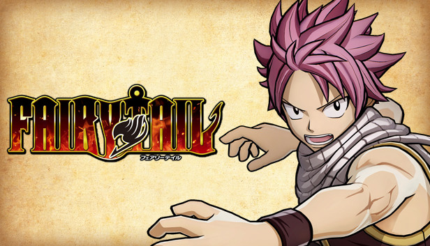 Fairy Tail On Steam Jump to navigation jump to search. fairy tail on steam