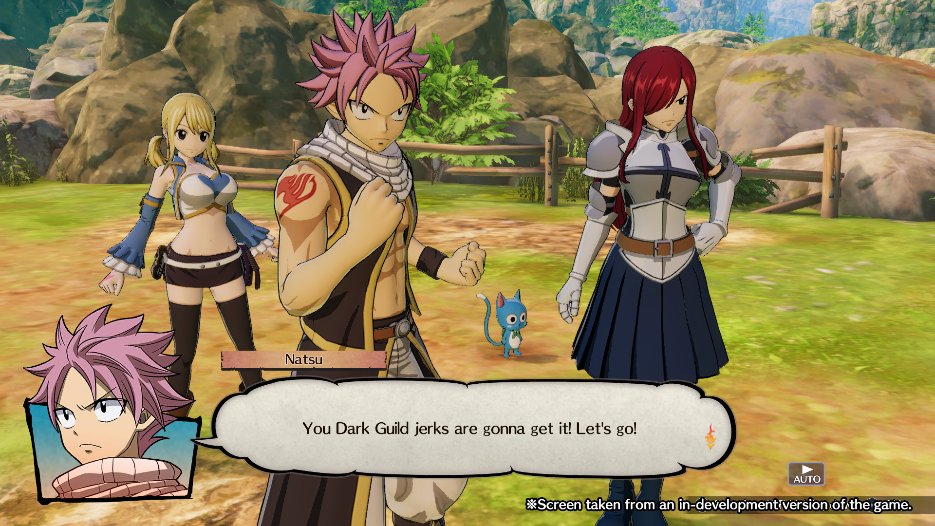 Pre-purchase FAIRY TAIL on Steam