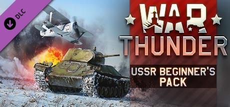 War Thunder - USSR Beginner's Pack