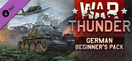 War Thunder - German Beginner's Pack