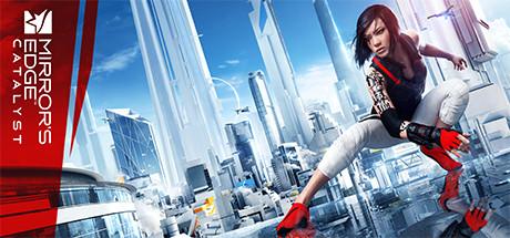 Mirror's Edge™ Catalyst cover art