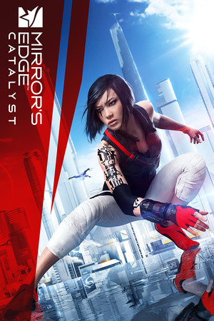 Mirror's Edge Catalyst poster image on Steam Backlog