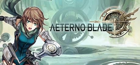 AeternoBlade-P2P