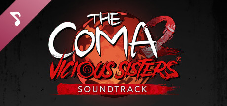 The Coma 2: Vicious Sisters DLC - Soundtrack