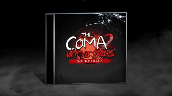 скриншот The Coma 2: Vicious Sisters DLC - Soundtrack 1