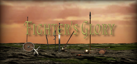 Fighters Glory Capa