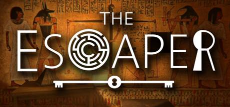 The Escaper title thumbnail