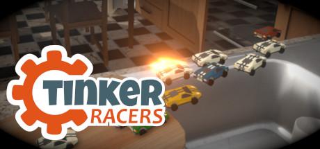 Tinker Racers cover art