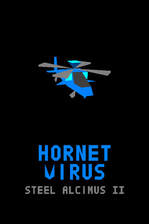 Hornet Virus: Steel Alcimus II poster image on Steam Backlog