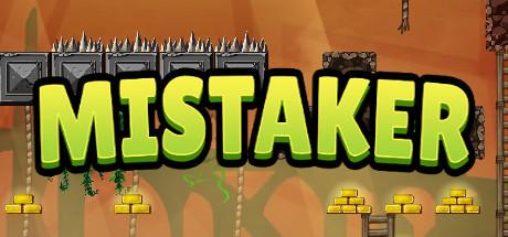 Mistaker cover art