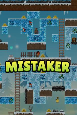 Mistaker poster image on Steam Backlog