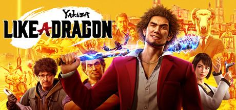 DIRT 5, Yakuza: Like a Dragon, Football Manager 2021 и др.: Steam представил Топ 20 лучших новых игр ноября 2020 года