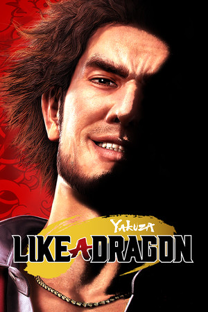 Yakuza: Like a Dragon poster image on Steam Backlog