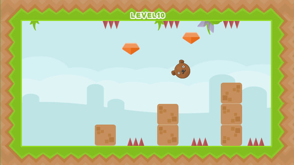 скриншот There a no Armadillos in this game 0