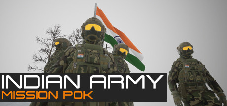 Indian Army  Mission POK Capa