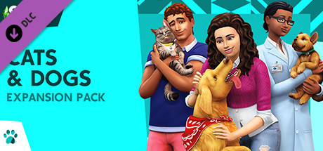 Cats & Dogs | DLC